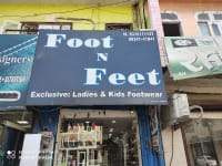 Foot and Feet