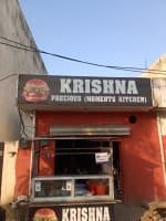 KRISHNA PRECIOUS MOMENTS KITCHEN