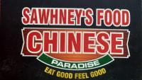 Sawhneys food Chinese Paradise