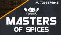 MASTERS OF SPICES