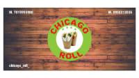 CHICAGO ROLL