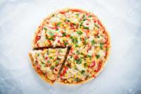HUNGRIES PIZZA BITE