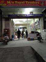 Tayal traders
