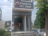 Panjeta Pet Shop