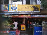 Mayaram Fruits and Vegetables