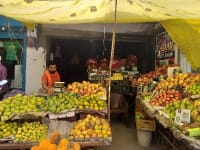 Jitender Yadav Fruit Shop