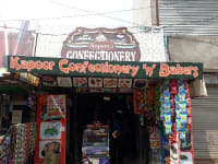 Kapoor Confectionery and Bakery