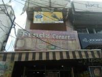 Frendz Corner