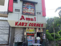 Amul Kabs Corner