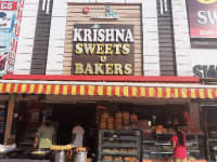 Krishna Sweets And Bakers