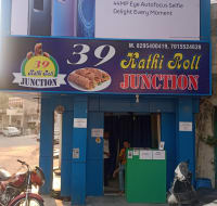39 Kathi Roll Junction