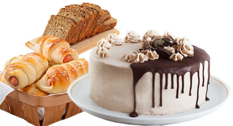Bakery and Confectionery