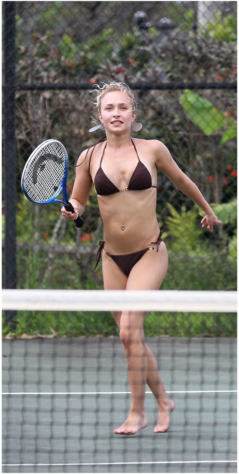 Hayden Panettiere awesome pics