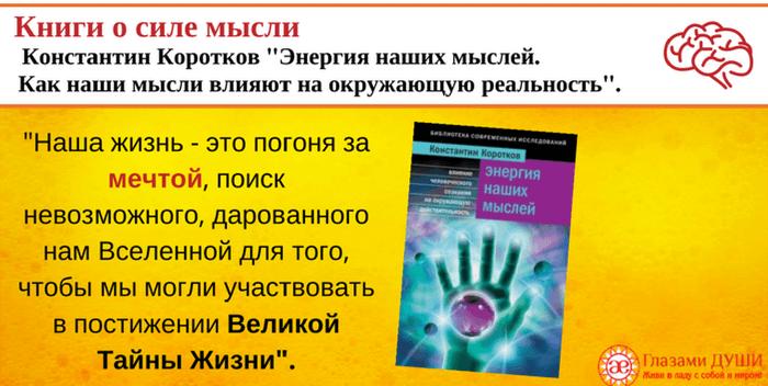 Книга мыслей
