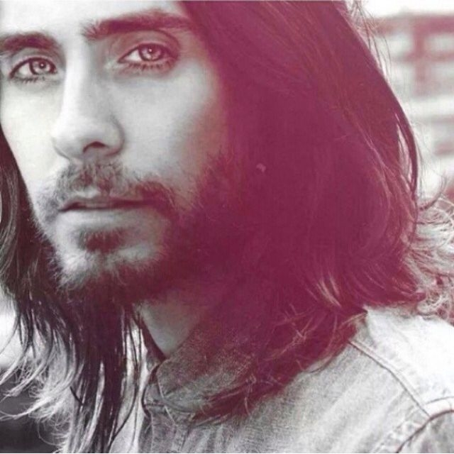 Jared leto facebook