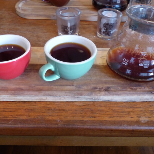 Viktors Kaffe
