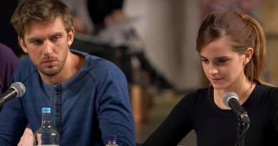 Η Emma Watson και ο Dan Stevens με τρομερή χημεία στην πρώτη ανάγνωση του Beauty And The Beast