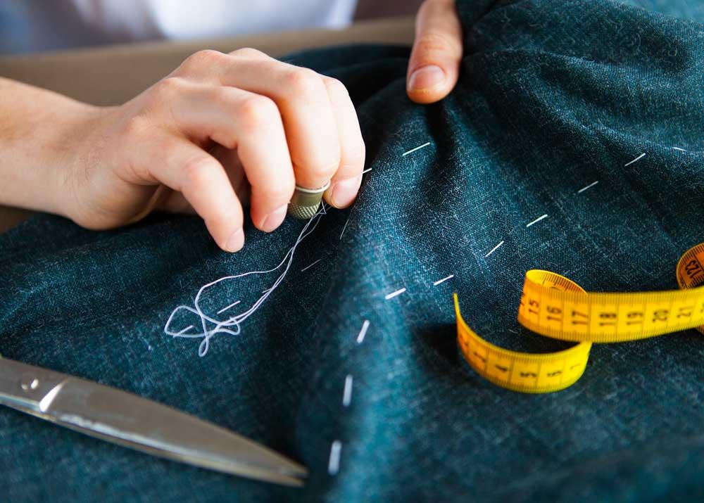 Бизнес пошив одежды