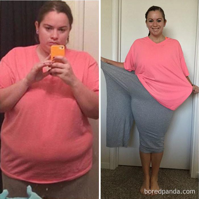 С 80 кг до 60 кг похудеть