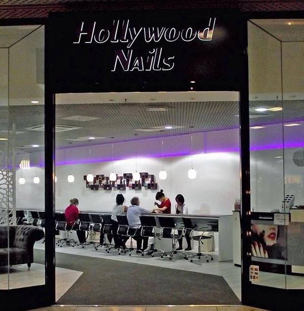 Nails metrocentre