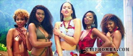 Wale feat. Davido and Olamide - Fine Girl (2017)
