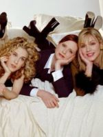 «Секс в большом городе» 20 лет спустя: любимый сериал отпраздновал юбилей