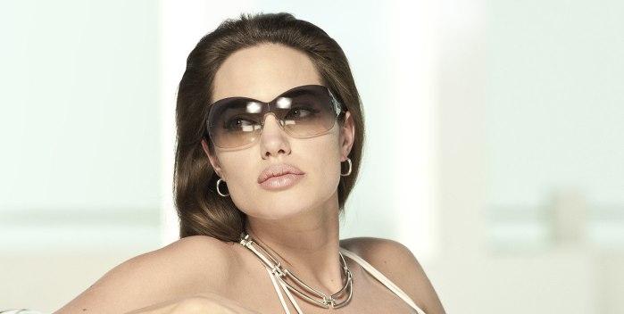 Джоли анджелина сайт