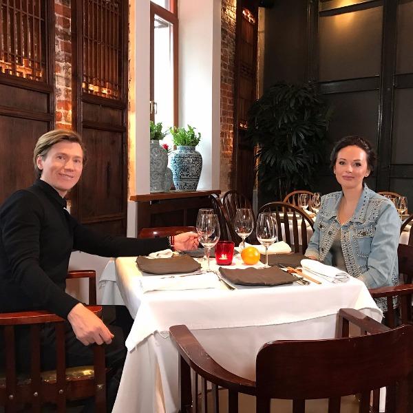 Сергей и ирина безруковы последние новости