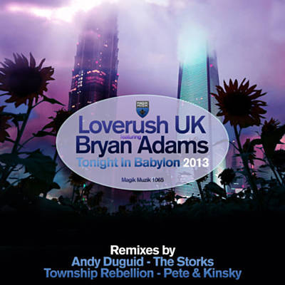 Loverushuk ft bryan adams
