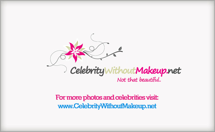 Male celebrities makeup