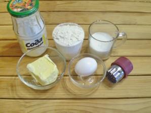 Вкусное печенье на маргарине рецепты