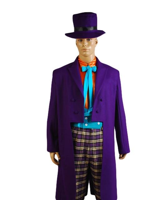 Joker costume jack nicholson