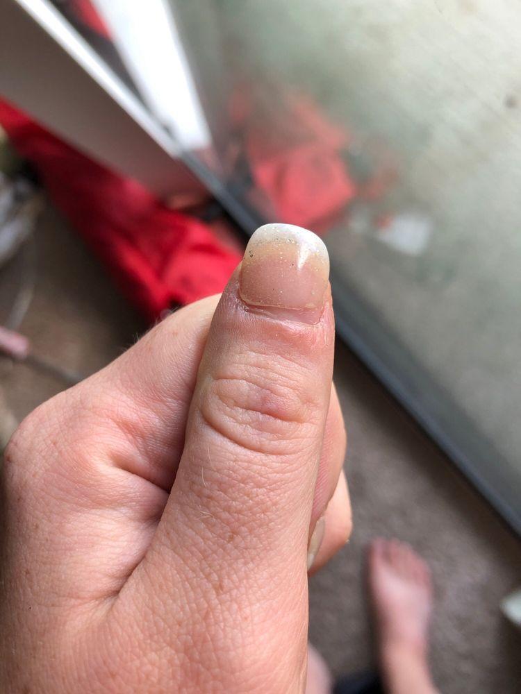 Luxury nails bradenton