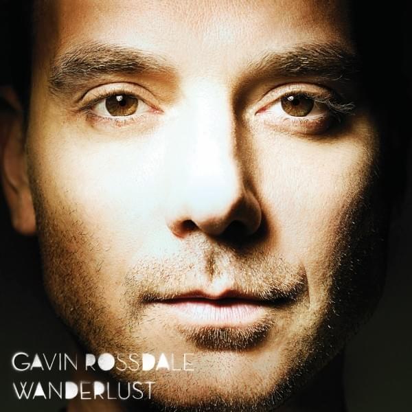 Gavin rossdale forever may you run lyrics