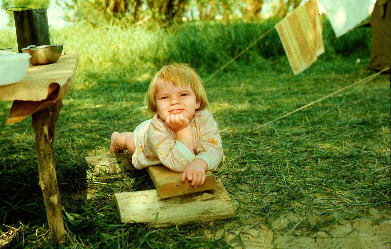 Славянские картинки дети