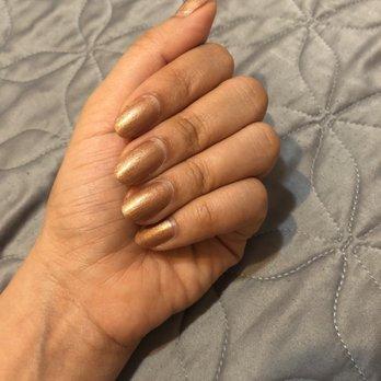 Happy nails new tampa