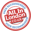 All In London User Recommended Business
