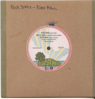 River man nick drake