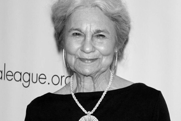 Умерла актриса из «Секса в большом городе» и «Голодных игр» Линн Коэн