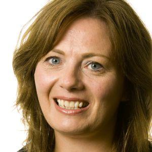 Alison Taylor