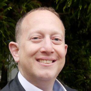 Jeremy Newmark