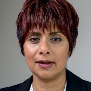 Marina Ahmad