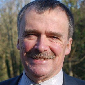 Dr Alan Whitehead