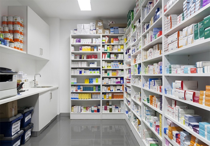 Помещение под аптеку требования