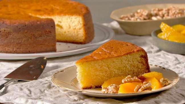 Рецепт на ряженке пирог