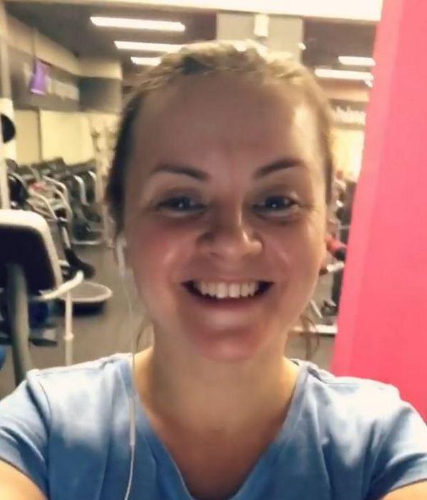 Юлия проскурякова в инстаграме