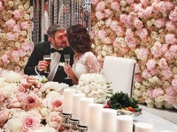 Овечкин свадьба с кем
