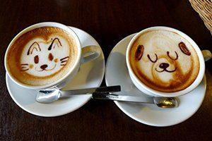 Рентабельность кофейни