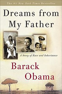 The dream of my father by barack obama pdf