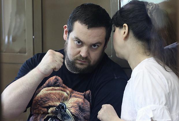 Последние новости по эрику давидовичу китуашвили